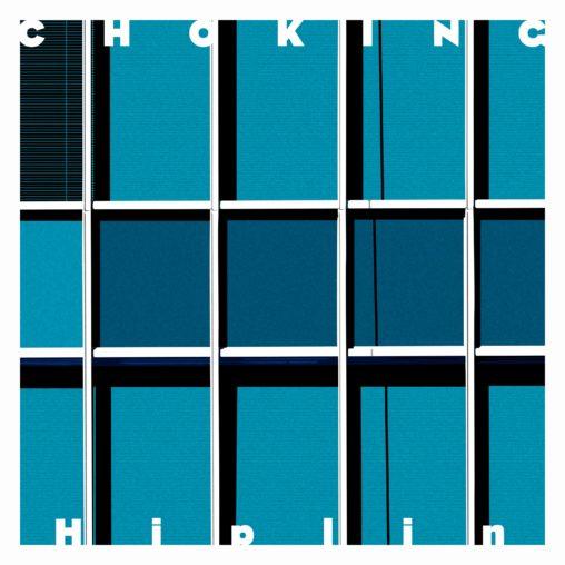 EP『CHOKING』(チョーキング) のアートワーク